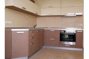 Кухонная мебель из ЛДСП
