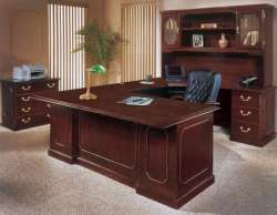 Мебельный гарнитур для офиса ЛДСП-МДФ-пленка ПВХ