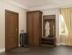 Мебель для гостиничного номера ЛДСП-МДФ, пленка ПВХ